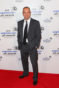 Martin Sacks at the 2010 Samsung Mobile AFI Awards.