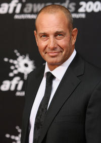 Martin Sacks at the L'Oreal Paris 2008 AFI Awards.
