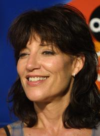 Katey Sagal at the ABC Primetime Preview Weekend.