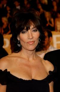 Katey Sagal at the 29th Annual People's Choice Awards.