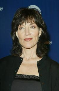 Katey Sagal at the Annual People's Choice Awards.