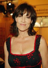 Katey Sagal at the Distinctive Assets
