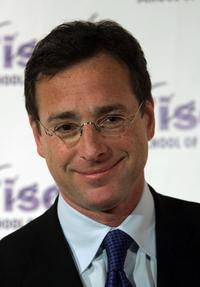 Bob Saget at the NYU's Tisch School of the Arts West Coast benefit gala.