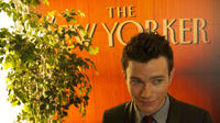Chris Colfer in
