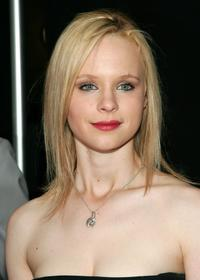 Thora Birch at the Tribeca Film Festival screening of