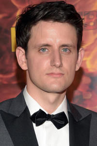 Zach Woods at HBO's 2015 Emmy After Party in Los Angeles.