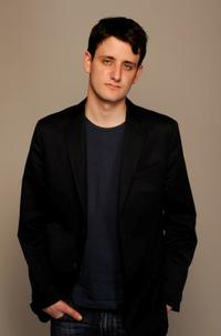 Zach Woods at the Tribeca Film Festival 2009.