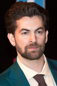Neil Nitin Mukesh at the 17th IIFA Awards in Madrid.
