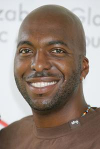 John Salley at the