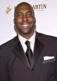 John Salley at the 20th Annual