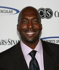 John Salley at the 22nd Annual Sports Spectacular.