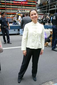 Lea Salonga at the