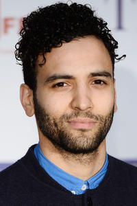 Marwan Kenzari during the 64th Berlinale International Film Festival in Berlin.