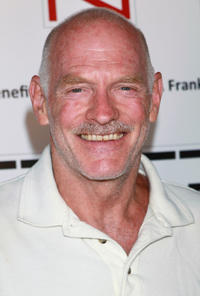 Casey Sander at the AFTRA's Inaugural Frank Nelson Fund Celebrity Golf Classic in California.