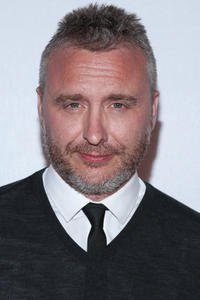 Gerard Johnson at the Tribeca premiere of