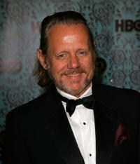William Sanderson at the HBO Emmy after party.