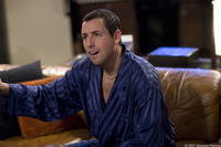 Adam Sandler in