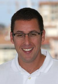 Adam Sandler at the photocall of