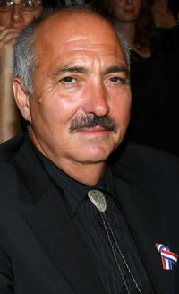 Miguel Sandoval at the 2008 ALMA Awards.
