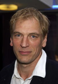 Julian Sands at the Los Angeles premiere of