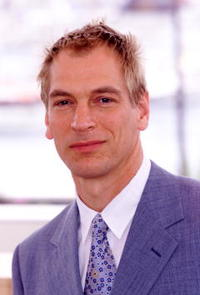 Julian Sands at the photocall of