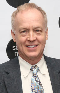Reed Birney at the Soho Rep's 2013 Spring Gala in New York.