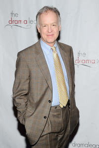 Reed Birney at the 2011 Drama League Awards in New York.