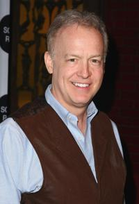 Reed Birney at the 2009 Soho Rep's Spring Gala.