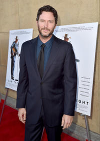 Will Beinbrink at the California premiere of