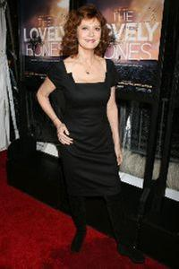 Susan Sarandon at the Special New York screening of