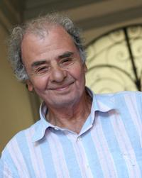 Massimo Sarchielli at the photocall to present the Italian cast of