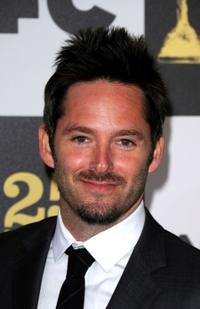 Scott Cooper at the  25th Film Independent Spirit Awards.