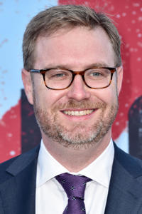 Brendan O'Brien at the premiere of
