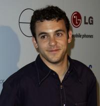 Fred Savage at the Ashton Kutcher and Endeavor's MTV Movie Awards kick-off party.