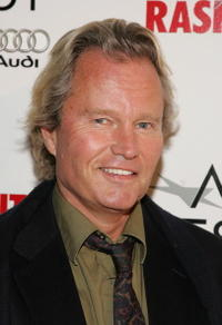 John Savage at the closing night gala presentation of