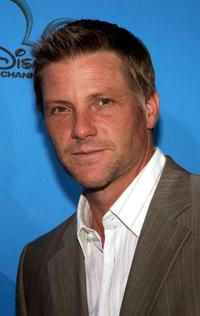 Doug Savant at the Disney - ABC Television Group All Star Party.