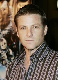 Doug Savant at the premiere of