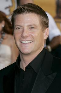 Doug Savant at the 12th Annual Screen Actors Guild Awards.