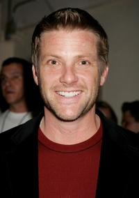 Doug Savant at the Cracked Xmas 8 the annual charity gala to benefit the Trevor Project.