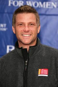 Doug Savant at the 13th Annual Revlon Run / Walk For Women.