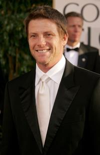 Doug Savant at the 64th Annual Golden Globe Awards.