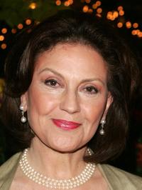 Kelly Bishop at the opening night of