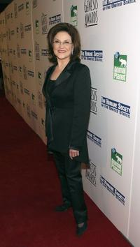 Kelly Bishop at the 20th Anniversary Genesis Awards.