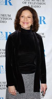Kelly Bishop at the Museum of Television & Radio Presents