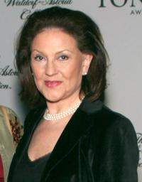 Kelly Bishop at the Tony Awards Honor Presenters And Nominees.