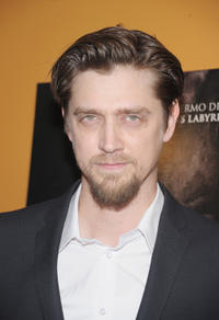 Director Andy Muschietti at the New York premiere of