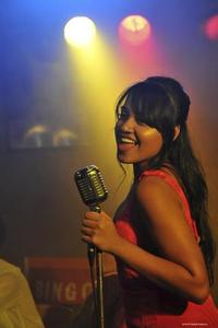 Jessica Mauboy as Rosie in
