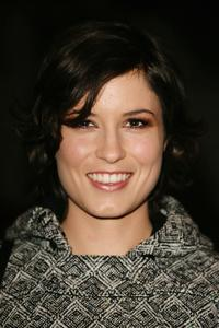 Missy Higgins at the 2007 APRA Music Awards.
