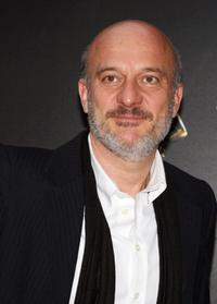 Claudio Bisio at the Italian Movie Awards ''David Di Donatello.