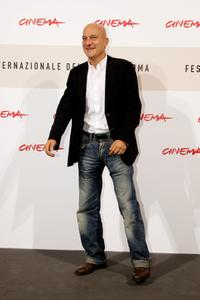Claudio Bisio at the photocall of